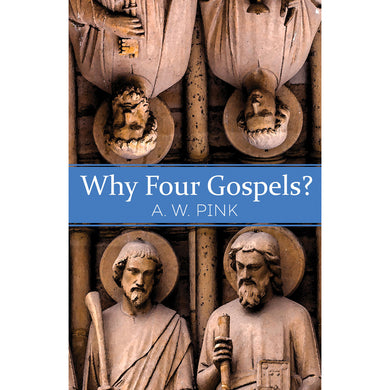 Why Four Gospels (Paperback)
