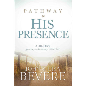 Pathway To His Presence (Hardcover)