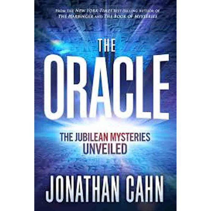 The Oracle: The Jubilean Mysteries Unveiled (Paperback)