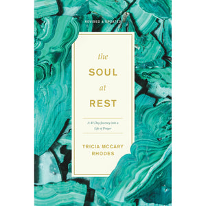The Soul At Rest (Paperback)
