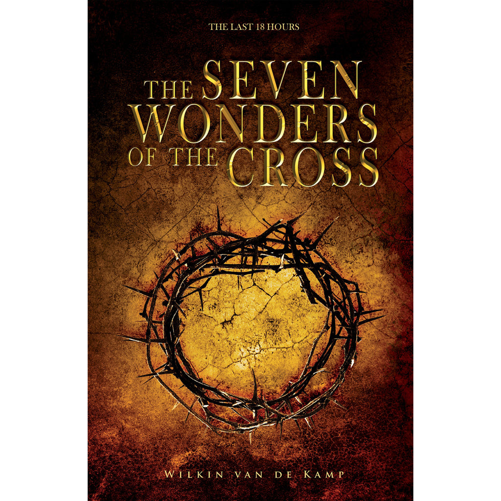 Seven Wonders Of The Cross (Paperback)