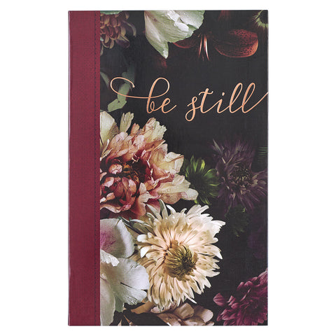 Be Still (Flexcover Journal)