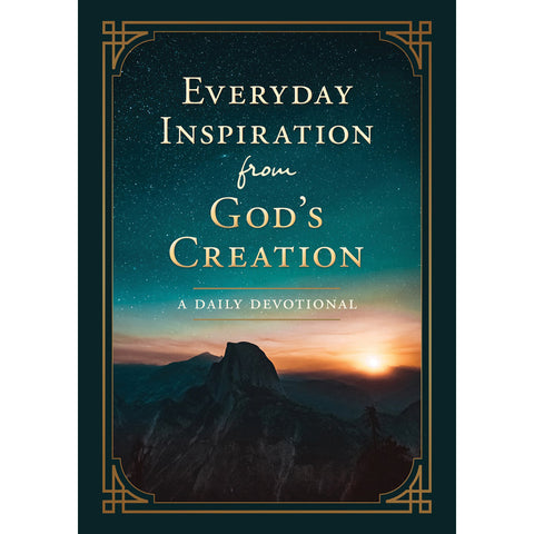Load image into Gallery viewer, Everyday Inspiration From God's Creation (Paperback)