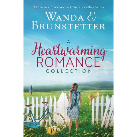 A Heartwarming Romance Collection (Paperback)