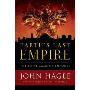 Earths Last Empire: The Final Game Of Thrones (Paperback)