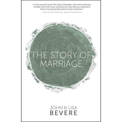 The Story Of Marriage (Paperback)