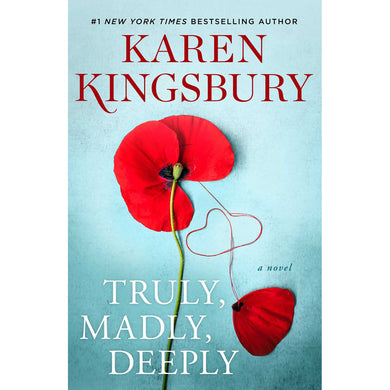 Truly, Madly, Deeply (Hardcover)