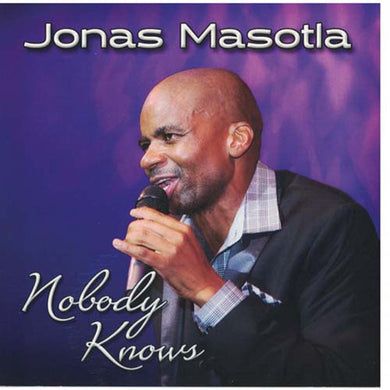 Nobody Knows (CD)