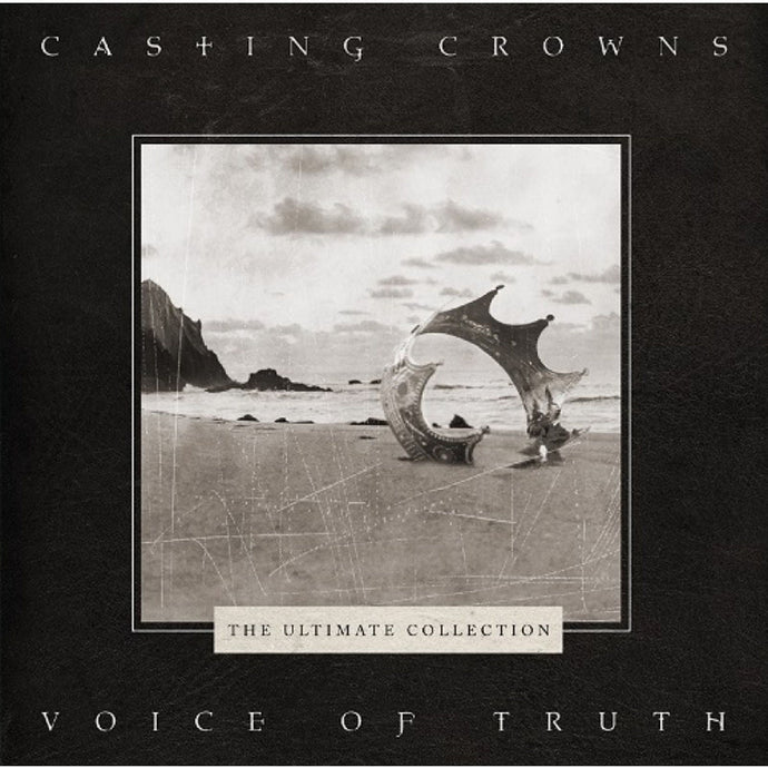 Voice Of Truth / The Ultimate Collection (CD)