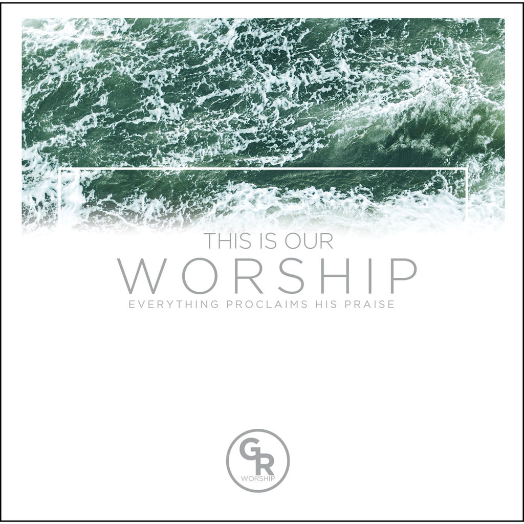 This is Our Worship (CD)