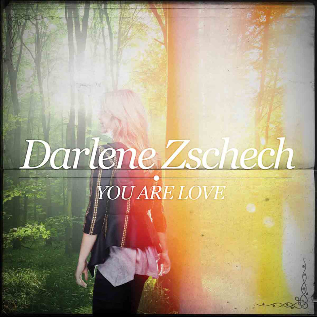 You Are Love (CD)