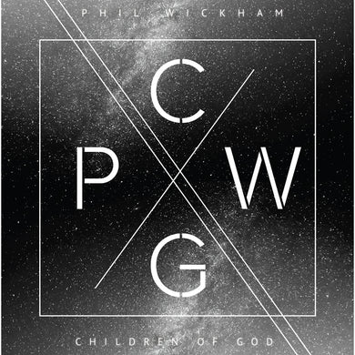 Children Of God (CD)