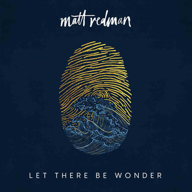 Let there be Wonder: Live (CD)