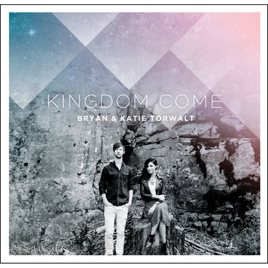 Kingdom Come (CD)