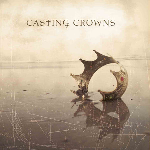 Load image into Gallery viewer, Casting Crowns (CD)