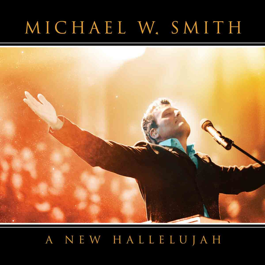 A New Hallelujah (CD)