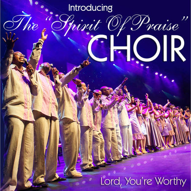 Lord Youre Worthy (CD)