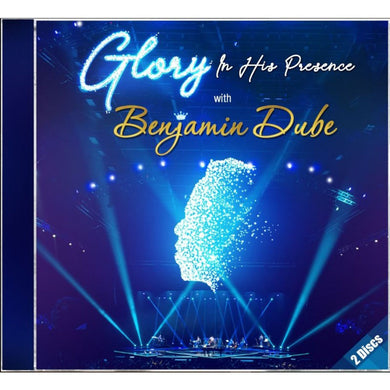 Glory In His Presence (CD)