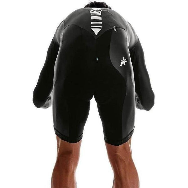 Assos CS.Uno_S5 Chronosuit Black-TIR (XXXL)-Clothing-bikeZaar