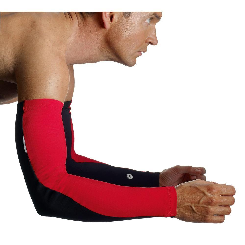 Assos Arm Warmers S7 Red