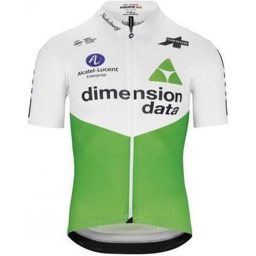 Assos DIMENSION DATA RS SS Jersey