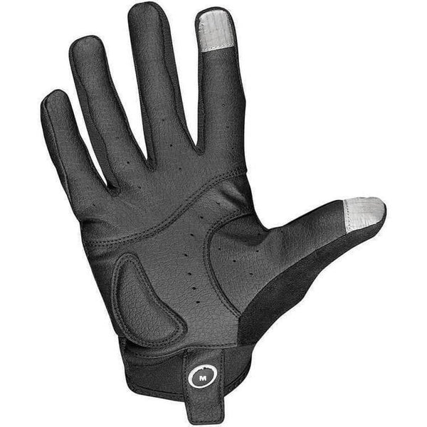 Assos FF Shasha Glove Black Series-XS-Clothing-Assos, Assos Outlet, Below £50, Black, Gloves, In Stock Only, L, Large, Long Finger, M, Medium, On Sale, Price Drop, Road, S, Small, Unisex, Winter, X-Large, X-Small, XL, XLG (XXL), XS, XX-Large-P13.50.522.18.XS-bikeZaar