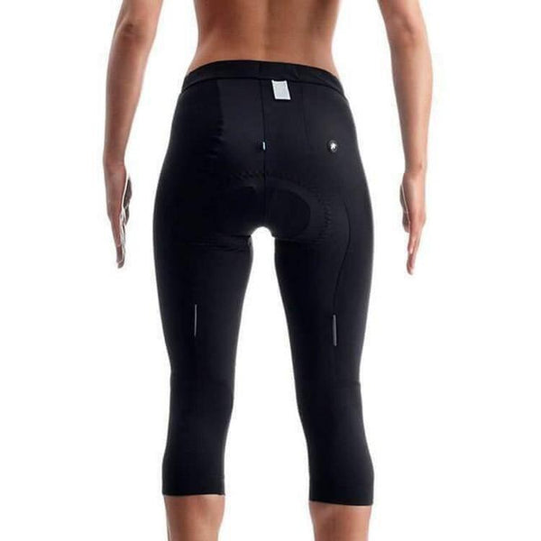 Assos HK 434 Lady_S5 Knickers Black Volkanga-XS-Clothing-Assos, Assos Outlet, Black, In Stock Only, Knickers, L, Large, M, Medium, On Sale, Reflective, Road, Support, Tights & Trousers, Womens, X-Large, X-Small, XL, XS, £50 - £100-12.12.140.12.XS-bikeZaar