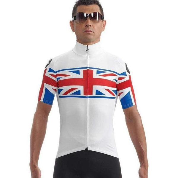 Assos Short Sleeve Neo Pro Jersey United Kingdom-bikeZaar
