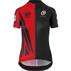 Assos SS.Cape Epic XC Jersey_EVO7 Lady National Red-bikeZaar