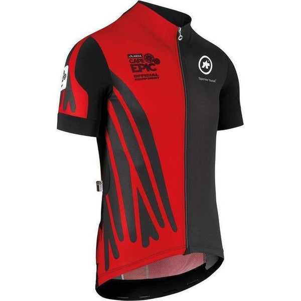 Assos SS.Cape Epic XC Jersey_EVO7 National Red-S-Clothing-bikeZaar