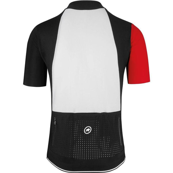 Assos SS.centoJersey_evo8 National Red