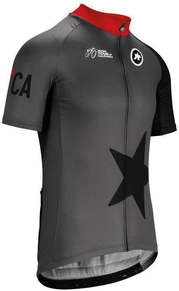 Assos TOC 2018 Most Aggressive Rider Jersey