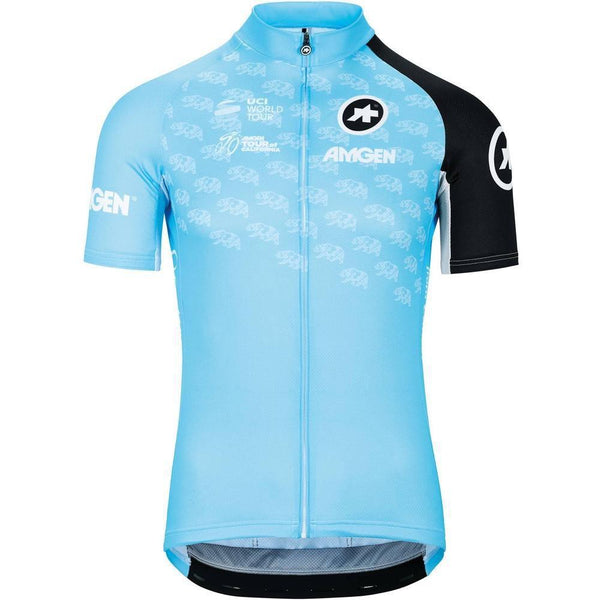 Assos ToC 2019 Courageous Jersey Positivity & Innovation