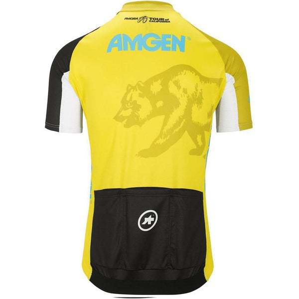 Assos ToC 2019 Leaders Jersey Bright Future