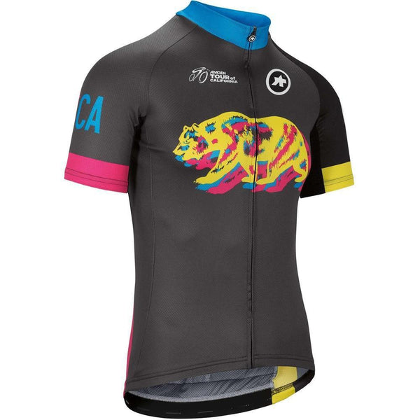 Assos ToC 2019 Most Aggressive Jersey