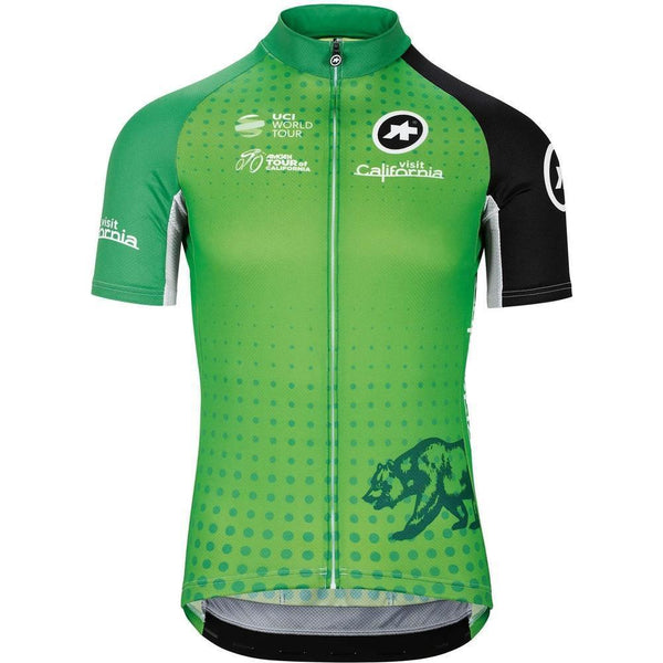 Assos ToC 2019 Sprint Jersey Natural Beauty & Tourism