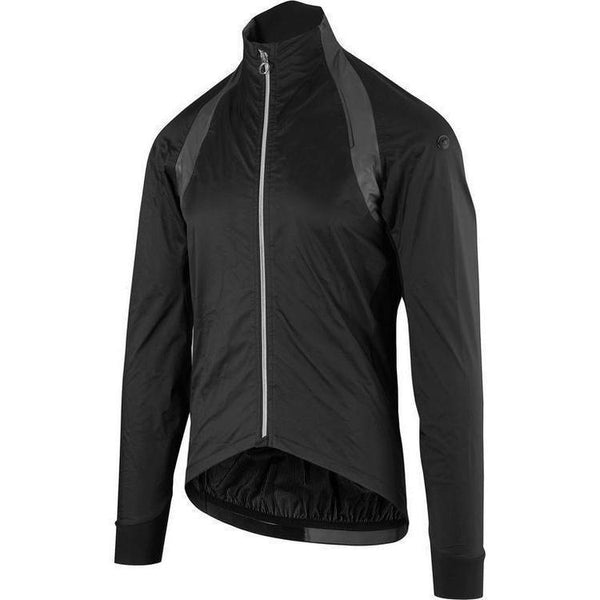 Assos RS.Sturmprinz EVO Jacket Black Volkanga