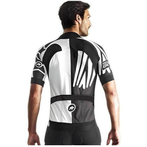 Assos SS.Cape Epic XC Jersey_EVO7 Holy White