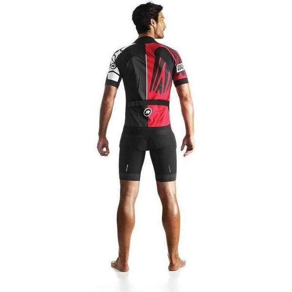 Assos SS.Cape Epic XC Jersey_EVO7 National Red