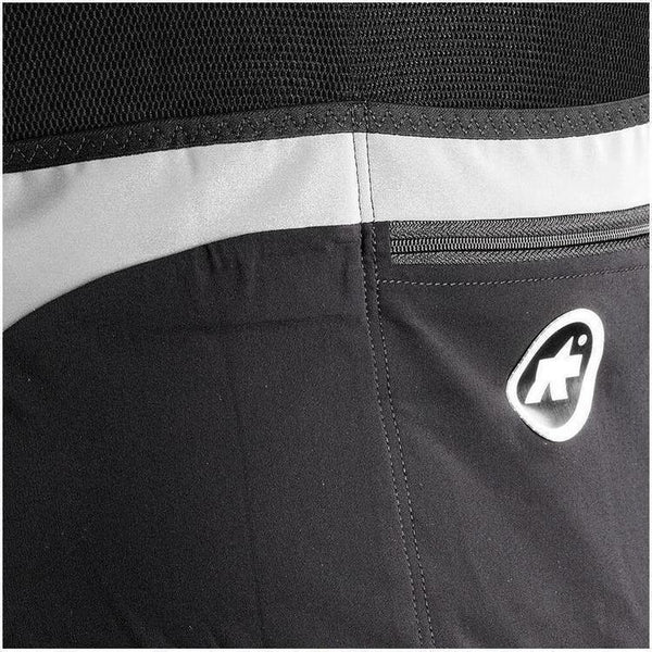 Assos SS.Rally Trekking Jersey_EVO7 Lady National Red