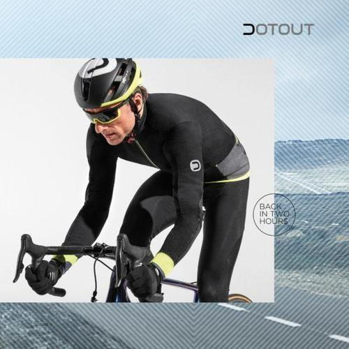 Dotout Glacier Bib Tights