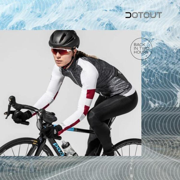 Dotout Heat Women's Bib Tights