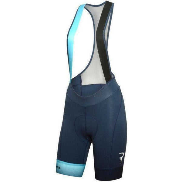 Pinarello Dotout Cosmo Women's Bib Shorts Think Asymmetric SS19