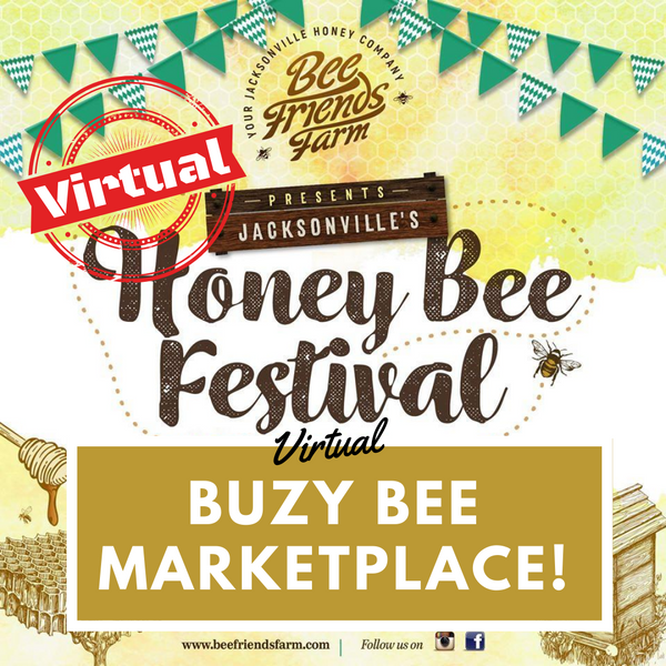 Virtual Buzy Bee Marketplace