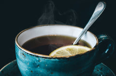 Honey Hot Toddy | Bee Friends Farm