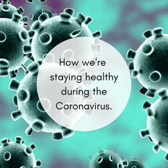 Three Ways We Are Fighting Coronavirus | Bee Friends Farm
