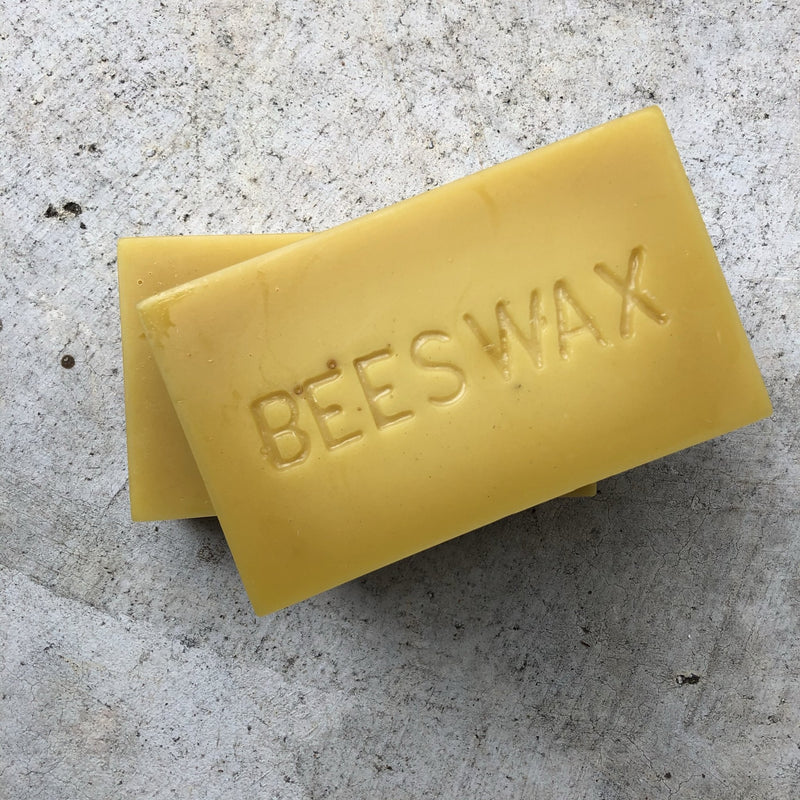 Pure Florida Beeswax - Bee Friends Farm