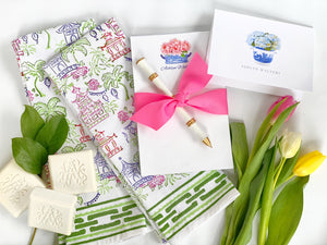 Botanical Collection Notepads