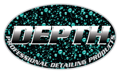 DEPTH Detailing Products
