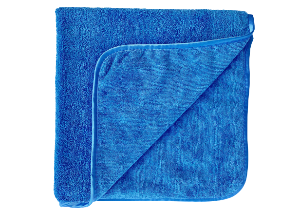 Ultimate Silk Edged Drying Towel